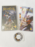 Joc Sony PSP - MediEvil Resurrection  - complet