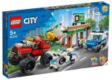 Furtul cu Monster Truck (60245)