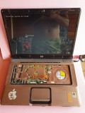 placa de baza si procesor HP Pavilion DV700