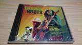 [CDA] Reggae Roots - 15 classic tracks - compilatie pe CD - SIGILAT