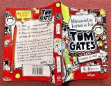 Minunata lume a lui Tom Gates. Editura Arthur, 2014 - Liz Pichon