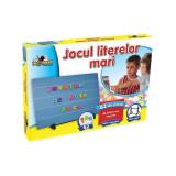 Jocul Literelor Magnetic, Noriel