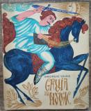 Gruia lui Novac - Gheorghe Vrabie// ilustratii Done Stan