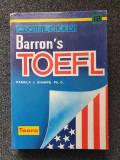 BARRON'S TOEFL - Pamela J. Sharpe (Essential English - Teora)