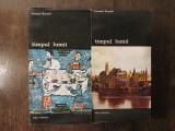 FERNAND BRAUDEL - TIMPUL LUMII (2 VOL )