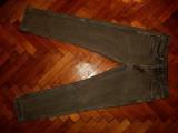 Blugi Levis 511 -Marimea W31xL30 (talie-82cm,lungime-97cm)