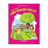 Comunicare in limba moderna engleza. Clasa 2 - Elena Sticlea, Cristina Mircea
