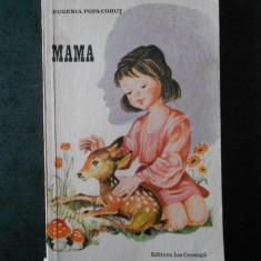 EUGENIA POPA COHUT - MAMA