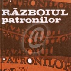 Razboiul patronilor (Ed. Militara)