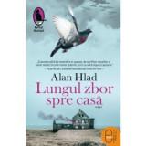 Lungul zbor spre casă (ebook)