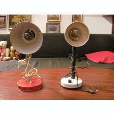 CY - Veioza mai veche functionala / (cea rosie din foto s-a vandut)