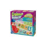 Cumpara ieftin Creionul Fermecat Alfabet 64783, D-Toys