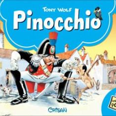 Pinocchio (Povesti clasice 3D)/***