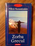 ALEXIS ZORBA - NIKOS KAZANTZAKIS     (posib. expediere si 6 lei/gratuit) (4+1)