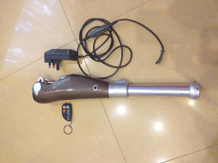 Membru inferior C-Leg otto bock Bionic