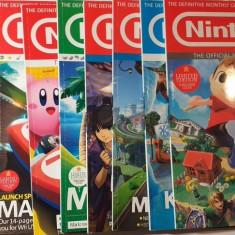 Nintendo - The official Magazine - 2014 - no 103-114