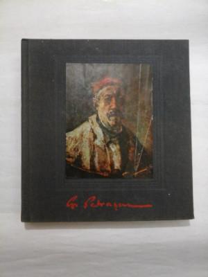 G. PETRASCU (1872-1972) - Expozitie de pictura foto