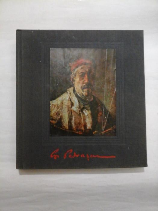 G. PETRASCU (1872-1972) - Expozitie de pictura