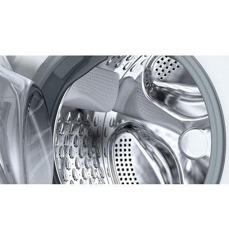 Maşină de spălat cu uscător Siemens iQ500 WD15G443