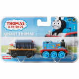 Locomotiva cu vagon Thomas and Friends, GHK71