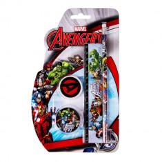Set scoala Avengers patru piese