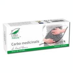 Carbo Medicinalis Medica 30cps Cod: medi00776