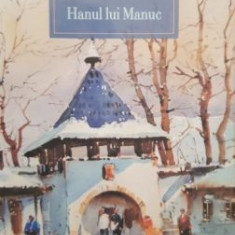 Hanul lui Manuc - Simona Antonescu