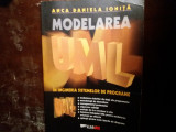 modelarea U M L      conf. dr.ing. ionita