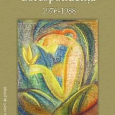Corespondenţă 1976-1988, Maitreyi Devi – Mac Linscott Rickets