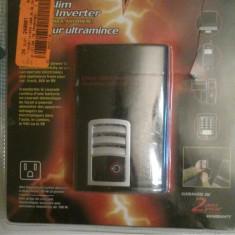 INVERTOR 12V-220V 100W