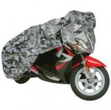 Husa protectie scuter AQUATEX culoare camuflaj dimensiunea S