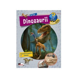Enciclopedie Dinozaurii 8-12 ani | Stefan Greschik