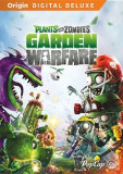 Plants vs. Zombies Garden Warfare Deluxe Edition PC CD Key, Arcade, 12+, Single player, Electronic Arts