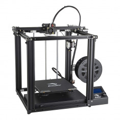 Imprimantă 3D Creality Ender-5 cu Suprafaţă de Printare 220*220*300 mm