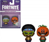 Figurine Funko Pint Size Heroes 2-Pack: Fortnite Funk Ops & Tomatohead Vinyl Collectibles