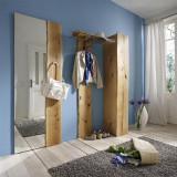 Oglinda Woodkid I stejar masiv 70 x 190