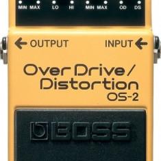 BOSS OS-2 OverDrive/Distortion