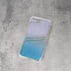 Husa Silicon Gradient TPU Huawei P Smart Blue