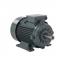 Motor electric trifazat 0.37KW, 3000RPM, B3 230/400V, IP55 IE1