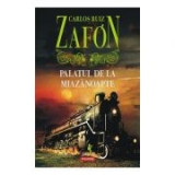 Palatul de la Miazanoapte - Carlos Luis Zafon