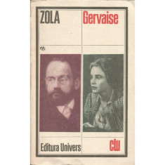 Gervaise - Emile Zola