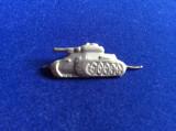 Insigne militare - Insigne România - Semne de armă - Tancuri (material turnat)
