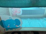 pătuț pliant