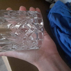 Pahare cristal german