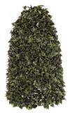 Aranjament artificial frunze iedera verde Ivy 74 h, Bizzotto
