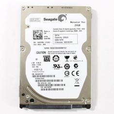 Hard Disk Laptop Seagate Momentus ST250LT003 250GB, 5400rpm, 16MB, SATA II