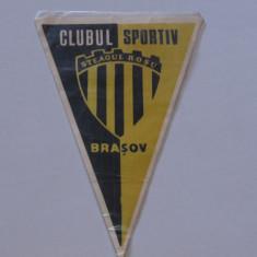 """Fanion - CS """"STEAGUL ROSU"""" BRASOV"""