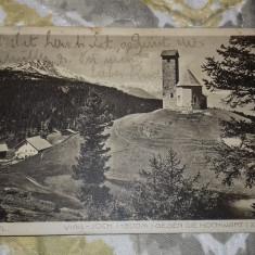 LOT 2 CARTI POSTALE- UNA CIRCULATA - 1915 SI UNA NECIRCULATA DATA DE PE EA 1911