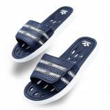 Papuci barbati bleumarini Silcari