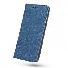 Husa HUAWEI P8 Lite 2017 \ P9 Lite 2017 - Smart Shine (Albastru)